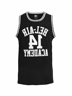 MOLPE #14 Black Basketball Jersey S-XXXL, 90S Clothing for M