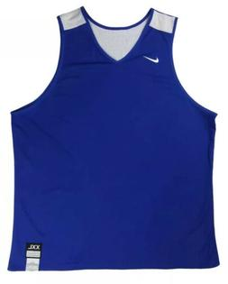 $40 Nike Elite Basketball Reversible Practice Jersey Men's