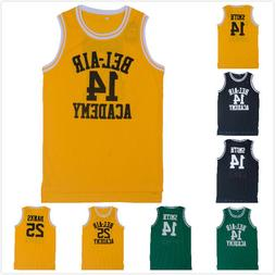 Basketball Jersey Will Smith the Fresh Prince Bel Air Academ