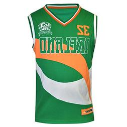Croker Performance Basketball Jersey, 3X-Large