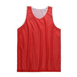 TopTie Basketball Tank Top Jersey, Youth Men's Reversible Me