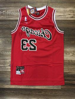 Chicago Bulls Michael Jordan #23 Throwback Custom Basketball