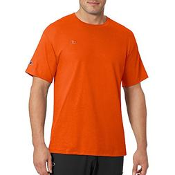 classic jersey tee spicy orange