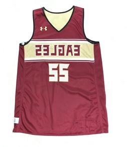 eagles reversible basketball jersey 22 women s