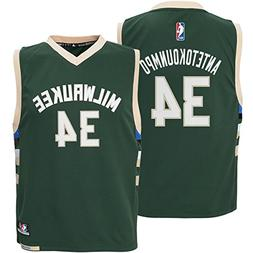 giannis antetokounmpo milwaukee bucks youth