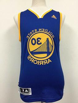 Golden State Warriors adidas NBA Swingman Road Jersey Stephe