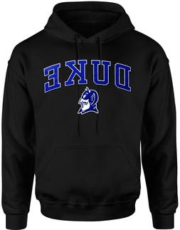 Duke Blue Devils Hoodie Sweatshirt Basketball Jersey Decal W
