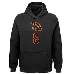 '\'Outerstuff Boys Isaiah Thomas Cleveland Cavaliers #3 Name