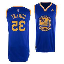 Kevin Durant Golden State Warriors Adidas Swingman Basketbal