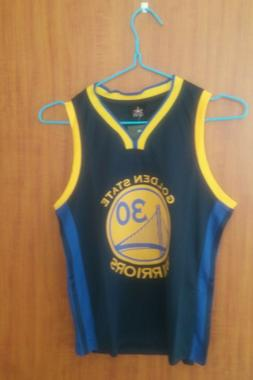 KIDS BOYS YOUTH BASKETBALL JERSEY SET Stephen Curry #30