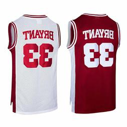 Kobe Bryant #33 Lower Merion High School Basketball Jersey S