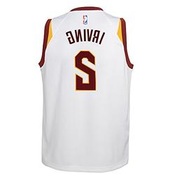 Nike Kyrie Irving Cleveland Cavaliers NBA White Home Swingma