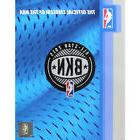 2015 OFFICIAL NBA All Star Game Brooklyn Nets Jersey Patch B