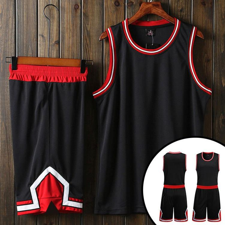 2018 Men College <font><b>Basketball</b></font> <font><b>Jerseys</b></font> Youth Uniform, <font><b>basketball</b></font> T Shirt kits <font><b>Jersey</b></font> Clothes