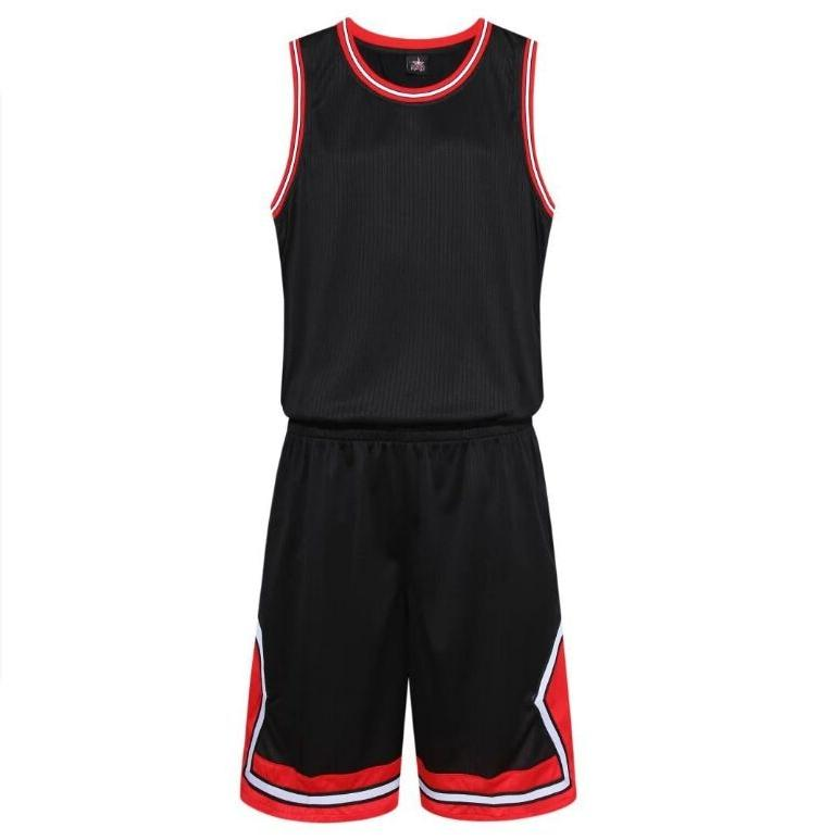 2018 Men College <font><b>Basketball</b></font> <font><b>Jerseys</b></font> T Shirt kits <font><b>Jersey</b></font>