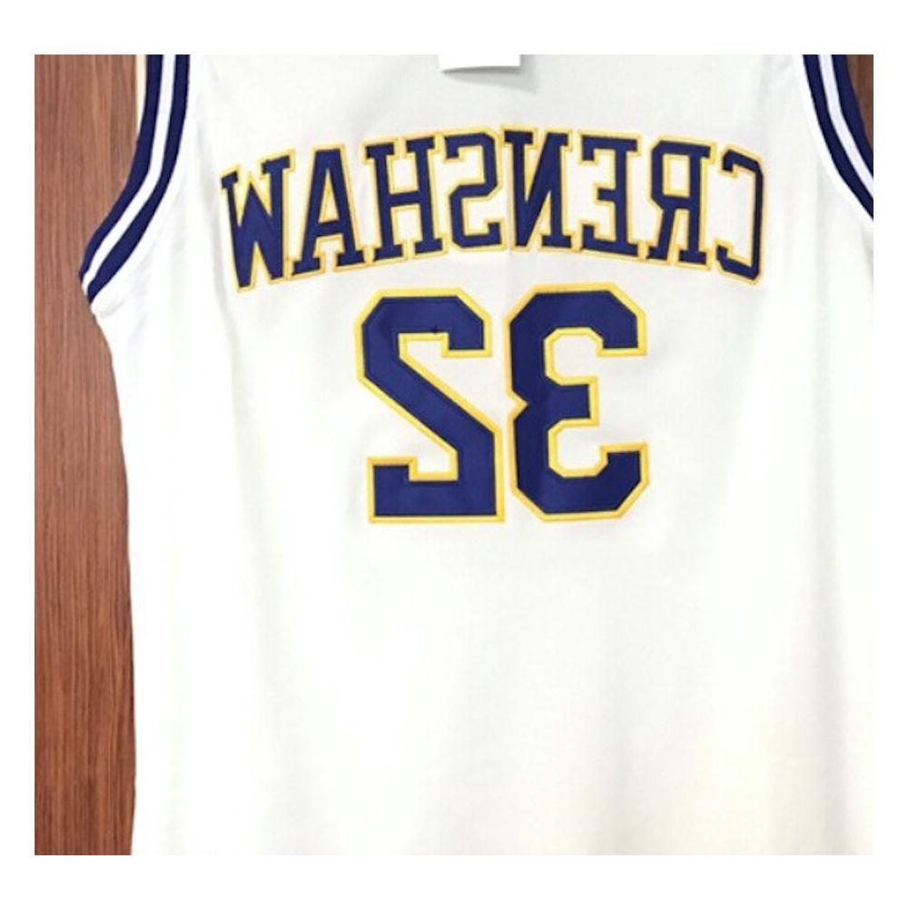 #32 Monica Wright and Jersey Lathan S, XL,