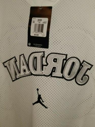 NIKE AIR BASKETBALL JERSEY SIZE XXL NWT