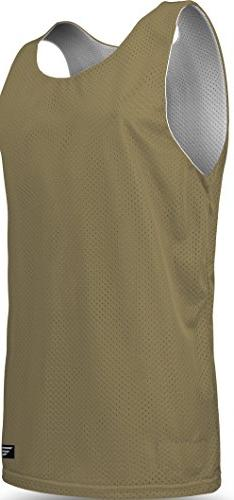 ap993 tank jersey uniform reversible