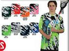 BADGER SPORTS TIE DRY SUBLIMATED TEE SHIRT JERSEY4182 SOCCER