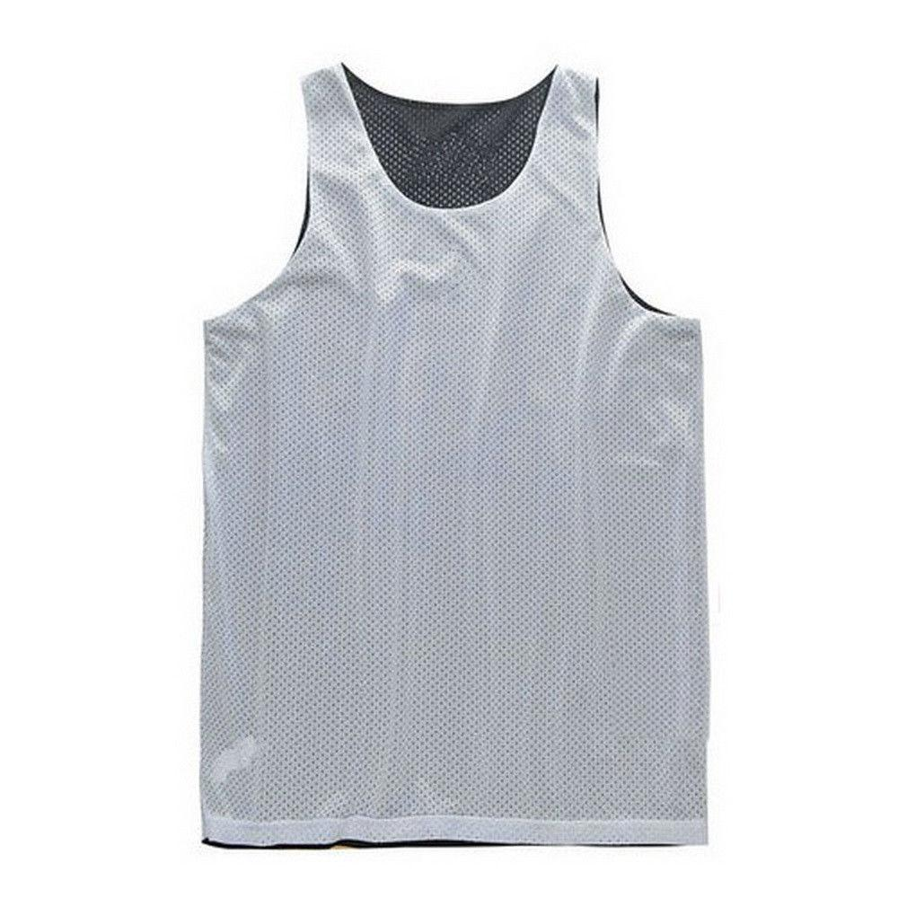 TopTie Basketball Tank Top Mesh,