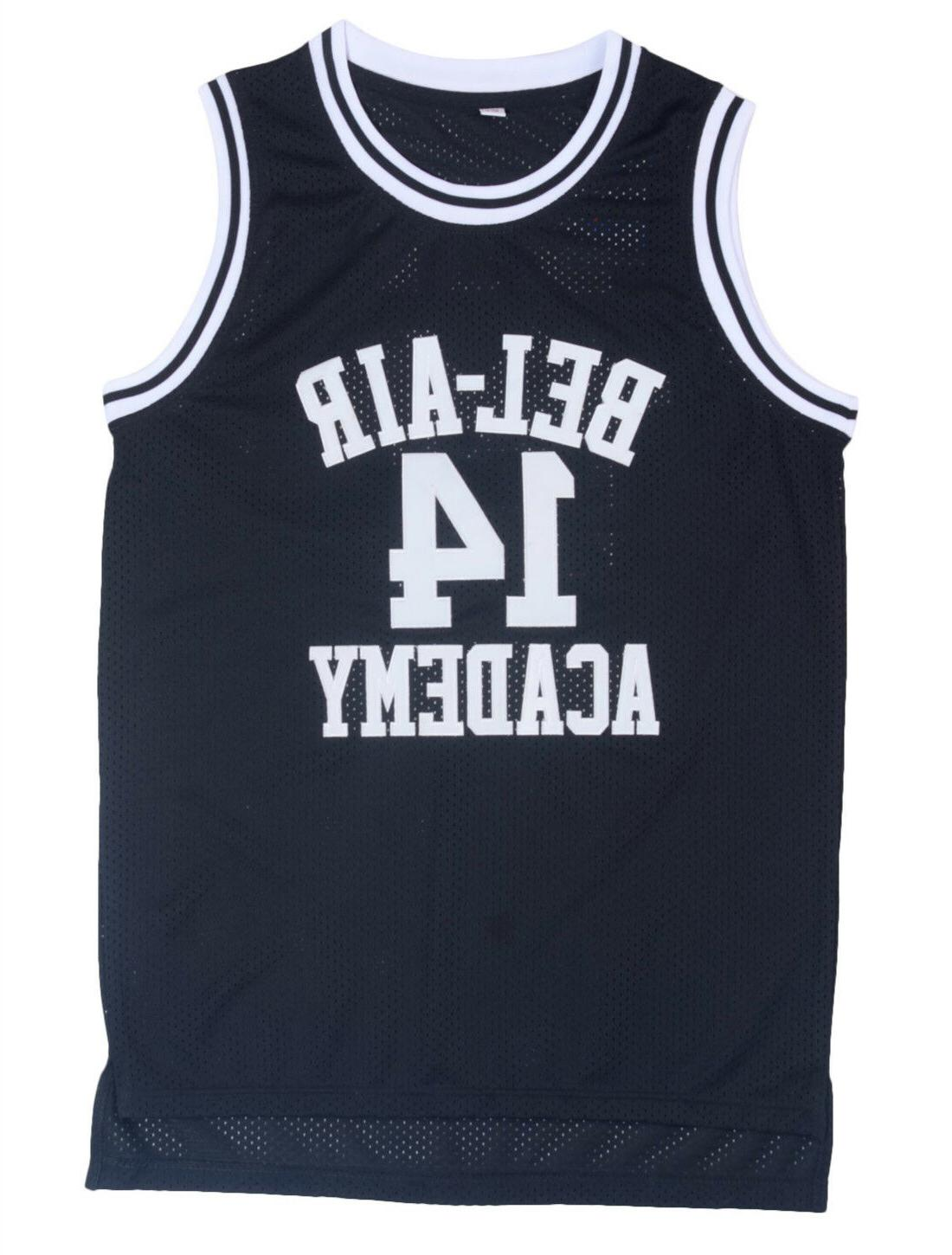 Black Jersey the Air Smith