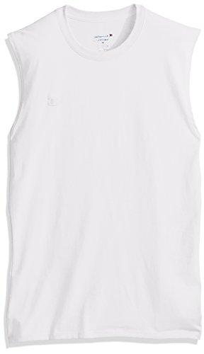 classic cotton muscle tee