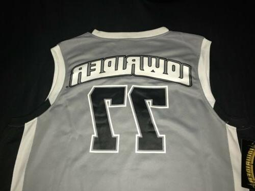 Lowrider Jersey New Small Old School Authenic