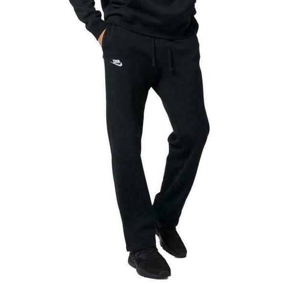 club swoosh sweatpants