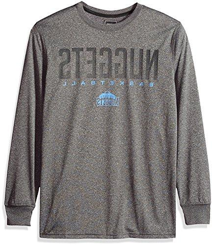Denver Nuggets Athletic Charcoal