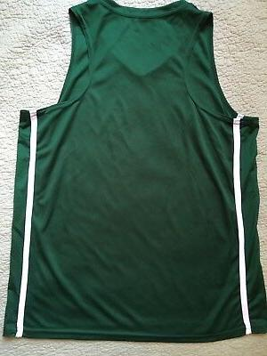 Augusta Athletic Jersey Shirt Size