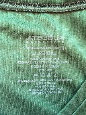 Augusta Green Athletic Size Large