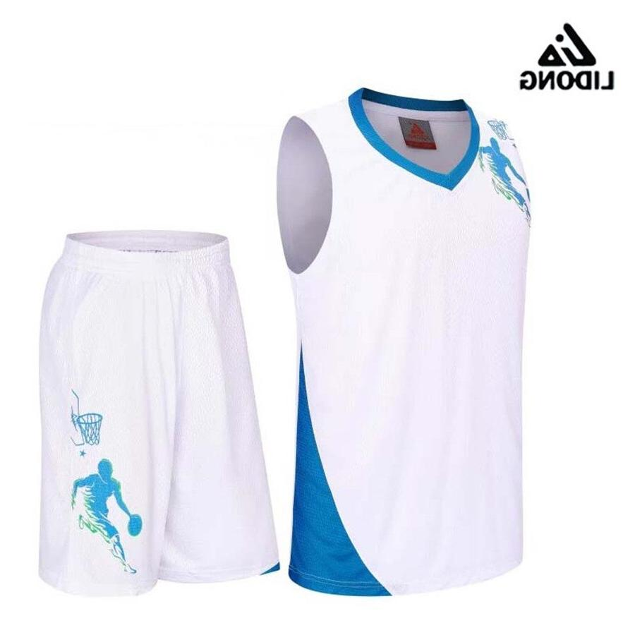 Kids <font><b>Jersey</b></font> Sets Uniforms Boys Girls Sports Youth Training shorts