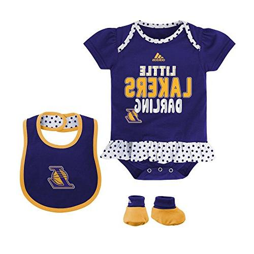 los angeles lakers bib booty