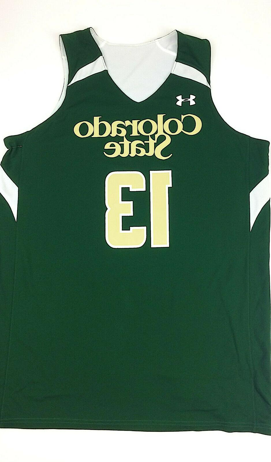 men s l colorado state rams reversible