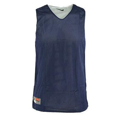 men s reversible basketball practice jersey