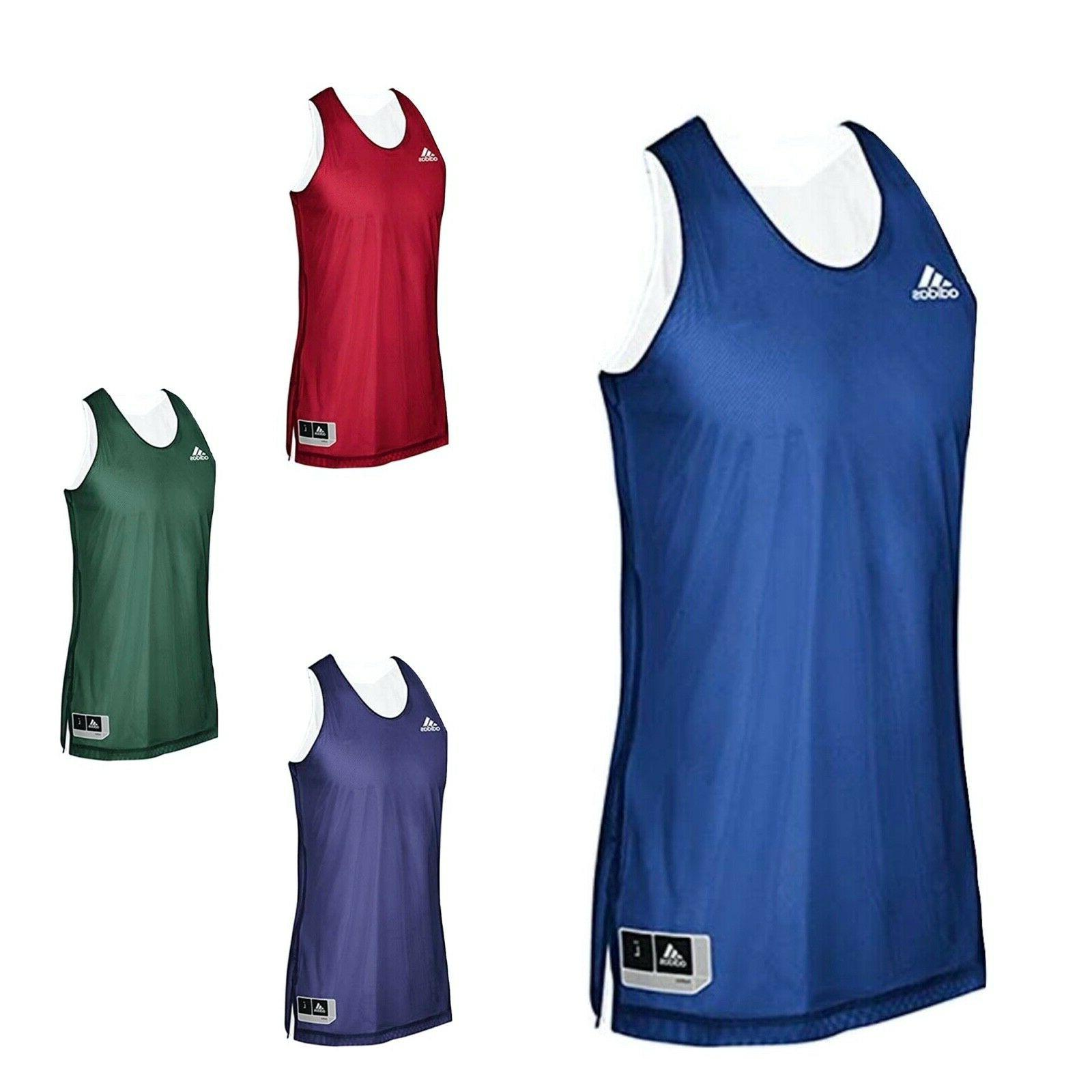 mens basketball jersey explosive reversible performance jers