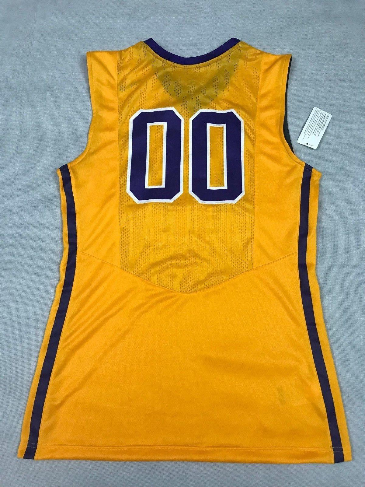 NIKE MENS LOUISIANA JERSEY