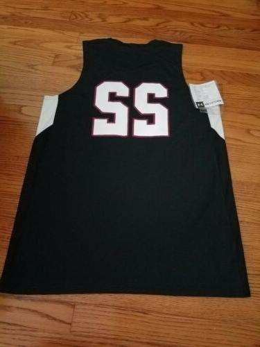 Men's South Gamecocks Under Jersey NEW