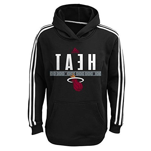miami heat youth pullover playbook
