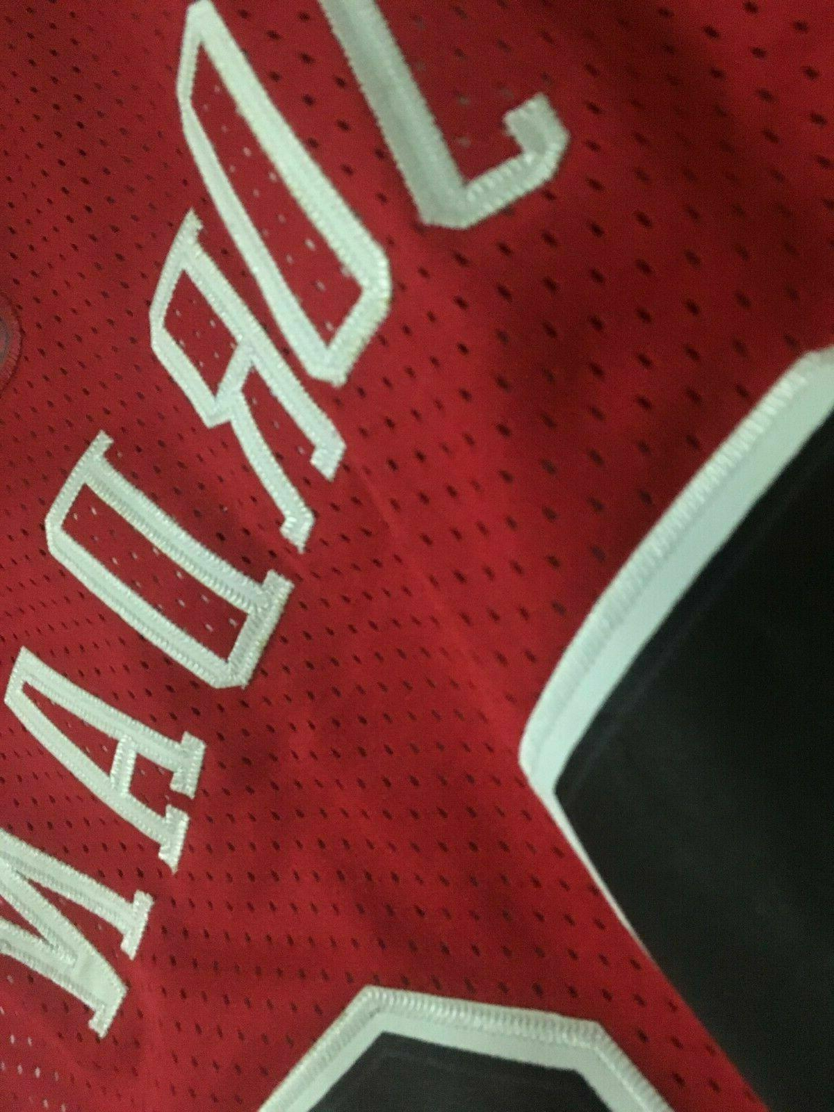 Michael Chicago Bulls Youth Stitched Jersey