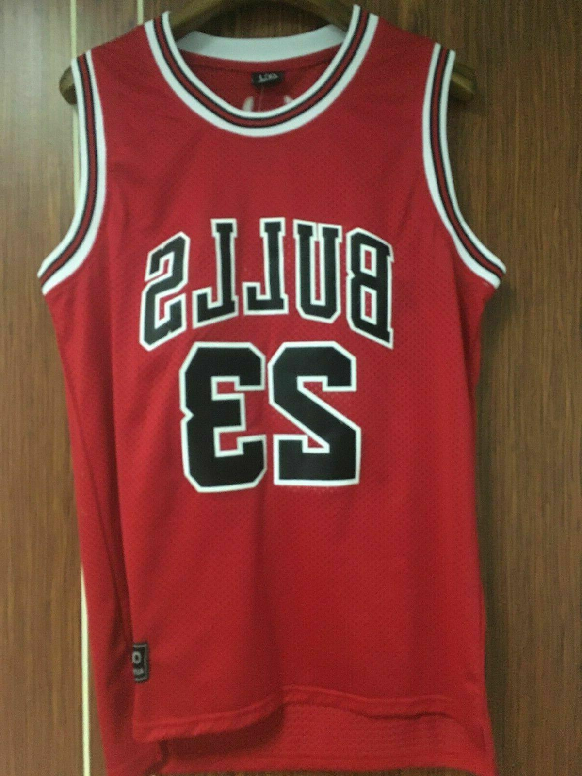 Michael Jordan Chicago Bulls Men's Youth Stitched All Jersey