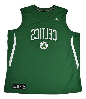 nba mens boston celtics basketball blank jersey