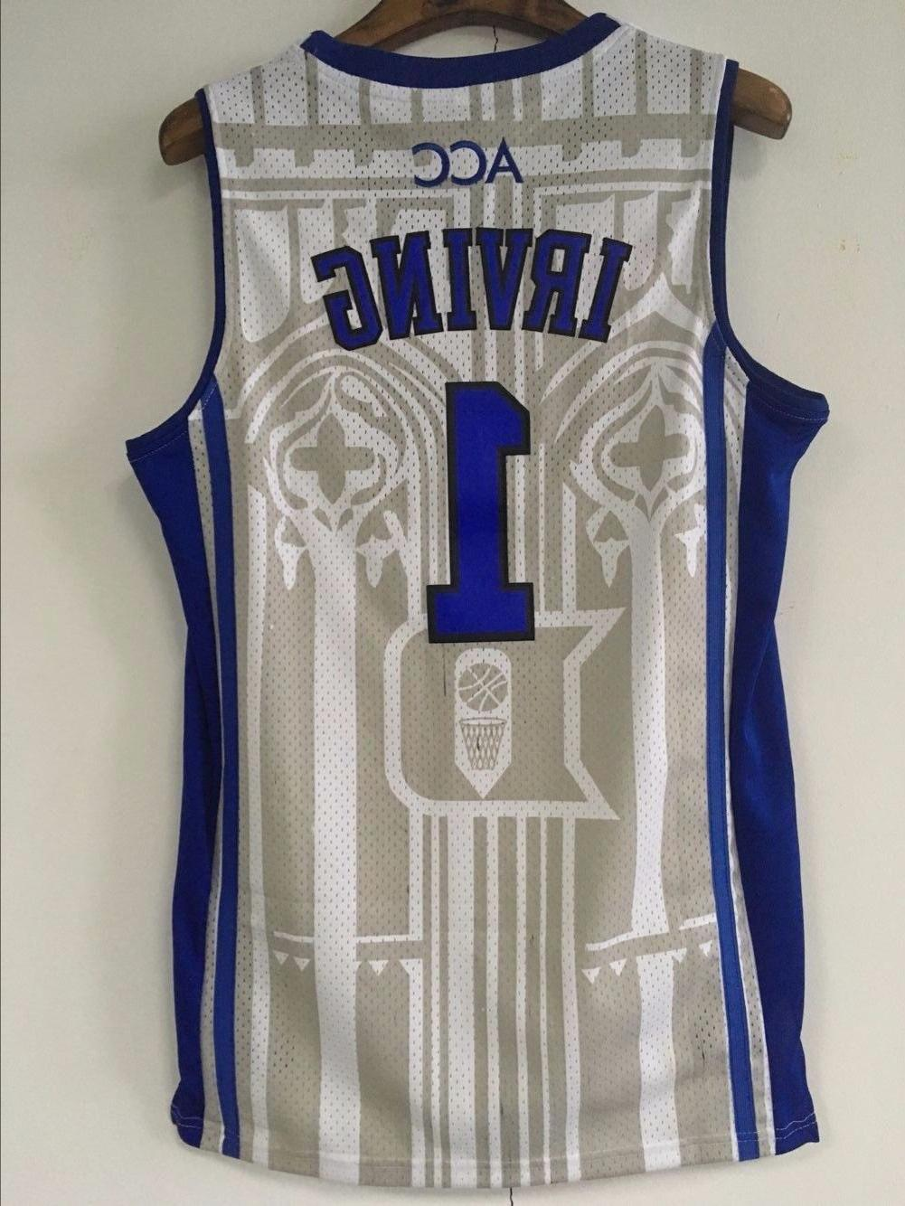 ncaa kyrie irving 1 duke university devils