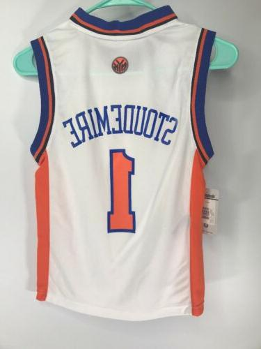 New #1 Amar'e Stoudemire Youth Jersey