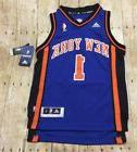 New York Knicks Jersey Adidas Amare Stoudemire STITCHED Yout