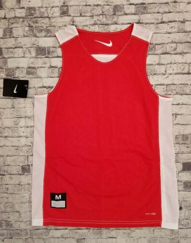 NWT Nike League Reversible Practice Basketball Sz M