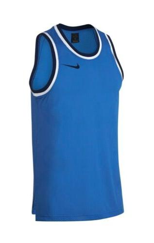 NWT Men's Dri-FIT Basketball Jersey