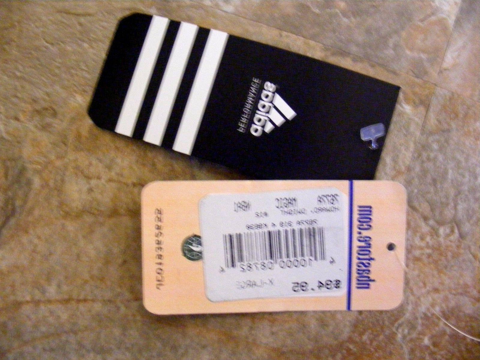 Orlando Black Stitched Adidas Store Basketball XL~NEW~$95