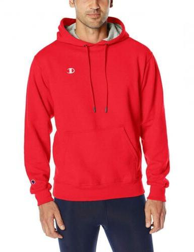 powerblend hoodie men s fleece pullover hooded
