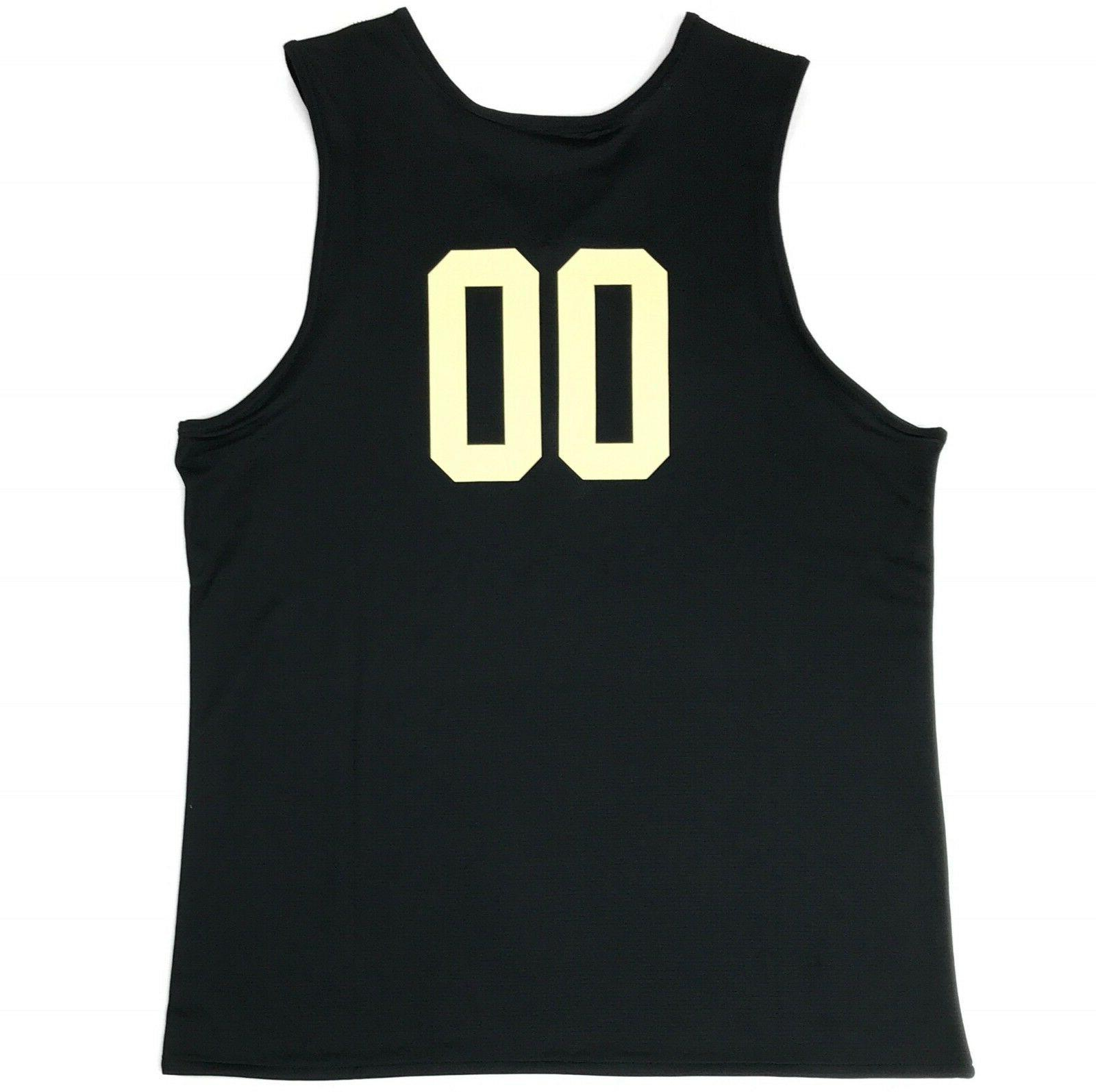Nike Large Practice Jersey #00